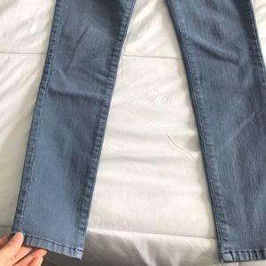 Topshop Jeans - Joni High Waisted Jeans